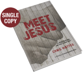 Meet Jesus: A 40 Day Devotional And Small Group Study