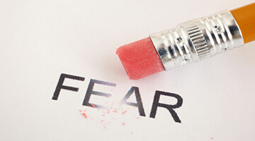 08. What Would You Start If You Had No Fear