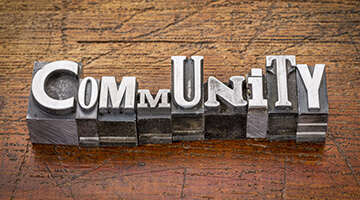 10. Planning With A Community In Mind