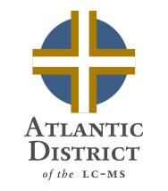 Atlantic District Logo